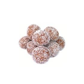 Печенье Жгутики с кунжутом