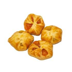 Печенье Нежность в шоколадной глазури