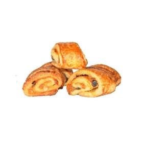 Печенье Орфей в шоколадной глазури