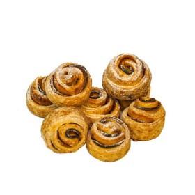 Печенье Палочки с сахаром