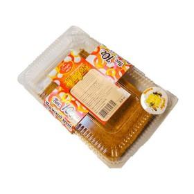 Печенье сдобное Кубышка творожная