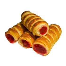 Печенье сдобное Кубышка цитрусовая