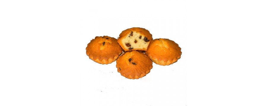 Купить кексы с творогом цукатами изюмом свежие Пермь