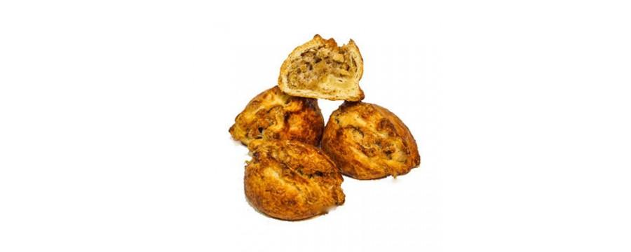 Купить вкусное свежее печенье сдобное слоеное Пермь