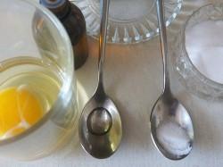 кулинарный рецепт как приготовить слоеное тесто Шаг 2.