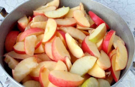 Пастила из яблок в домашних условиях
