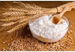 Пшеничная мука. секреты и нюансы использования