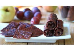 Простой рецепт яблочной пастилы в сушилке для фруктов